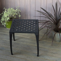 Willow Table - Bronze Ancien
