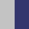 Gris & Bleu