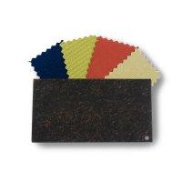 Échantillons de tissu et métal - Bronze Ancien - Gamme classique