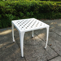 Table WILLOW - Blanc