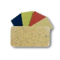 Échantillons de tissu et métal - Sable - Gamme classique