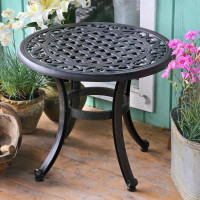 Table AVA - Bronze Ancien