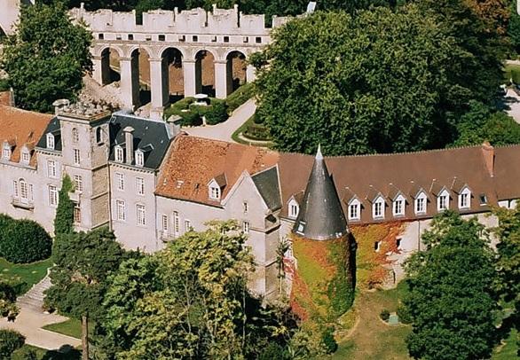 Chateau de Fère