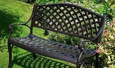banc de jardin bonnes affaires
