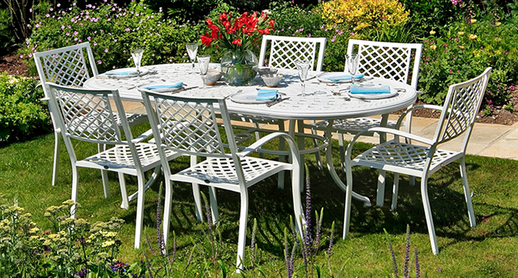 Mobilier de jardin qualite for Meuble de jardin seconde main